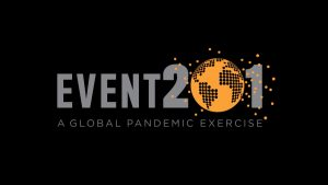 Event 201; Bild: Screenshot Youtube