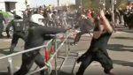 Ausschreitungen: Stimmen zur Eskalation nach Demo-Picknick in Wien