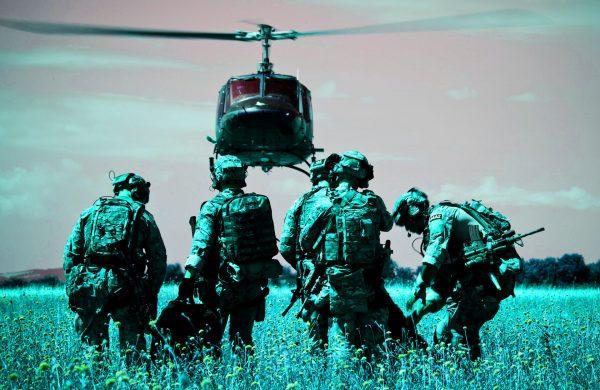 """Das wird die """"Reform"""": ÖVP gräbt sich im Verteidigungsministerium ein"""