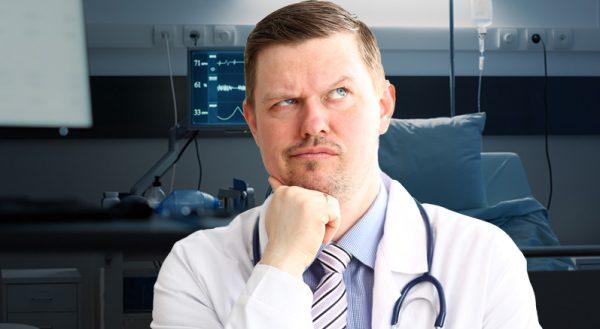 UK: Statistik verfälscht, 56% der Covid-Hospitalisierten keine Covid-Erkrankten