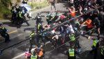Australier haben genug vom Lockdown: Demonstranten in Melbourne überrennen Polizei