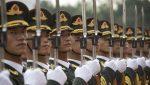 Erhält Biden die Autorisierung, einen Krieg gegen China zu starten?