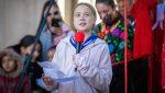 Klima-Klage: Greta blitzt bei der UNO ab!