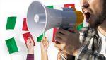 """Italien: Streiks gegen """"Grünen Pass"""" könnten Wirtschaft lahmlegen"""