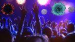 Berliner Szene-Club: Massiver Corona-Ausbruch trotz 2G-Regel